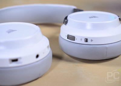 VIrtuoso RGB Wireless White 4
