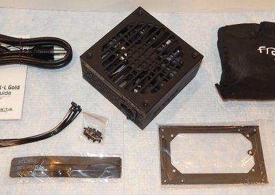 11 Fractal Ion SFX 650G Parts