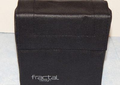 12 Fractal Ion SFX 650G Bag