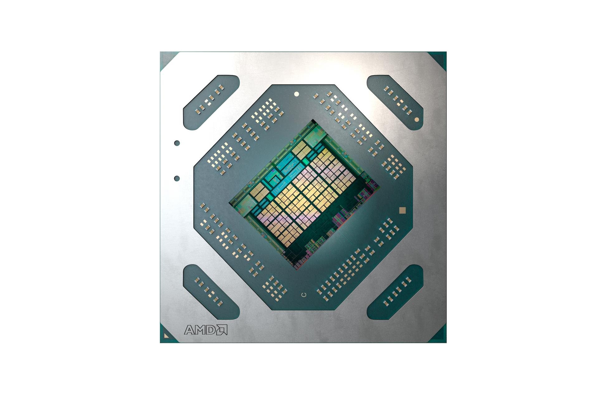 AMD Announces Radeon RX 5500 and 5500M: Mainstream Navi - Graphics Cards 4