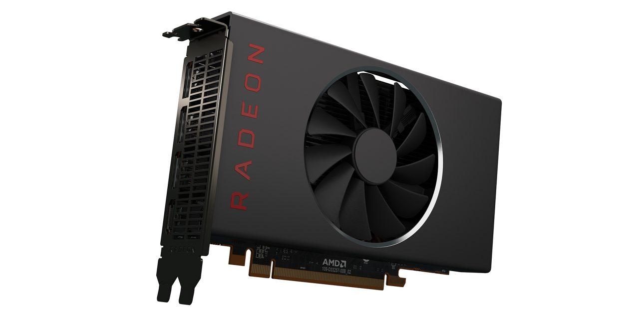 AMD Announces Radeon RX 5500 and 5500M: Mainstream Navi