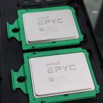 It's Another EPYC Xeon Battle
