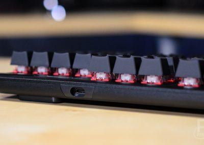 HyperX Alloy Origins USB