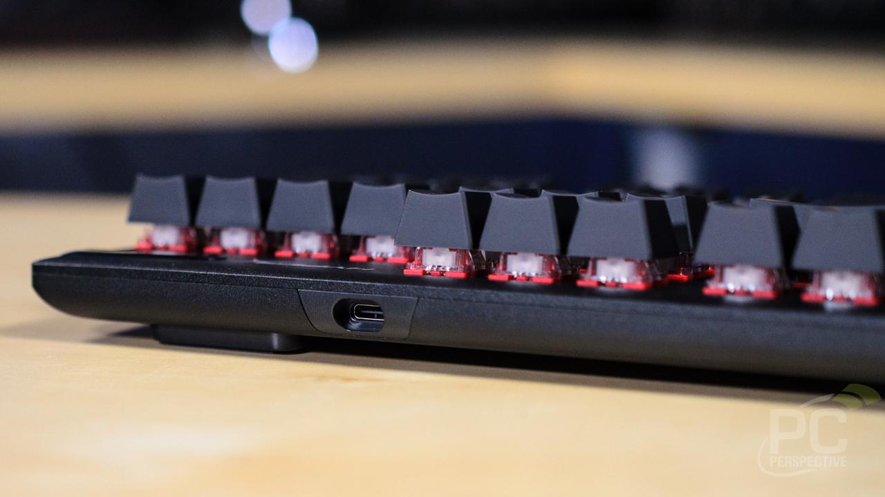 HyperX Alloy Origins Mechanical Keyboard Review: Aluminum and RGB - General Tech 21