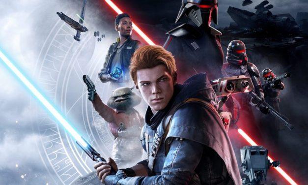 Star Wars Jedi: Fallen Order, The RAM Was A Mind Trick