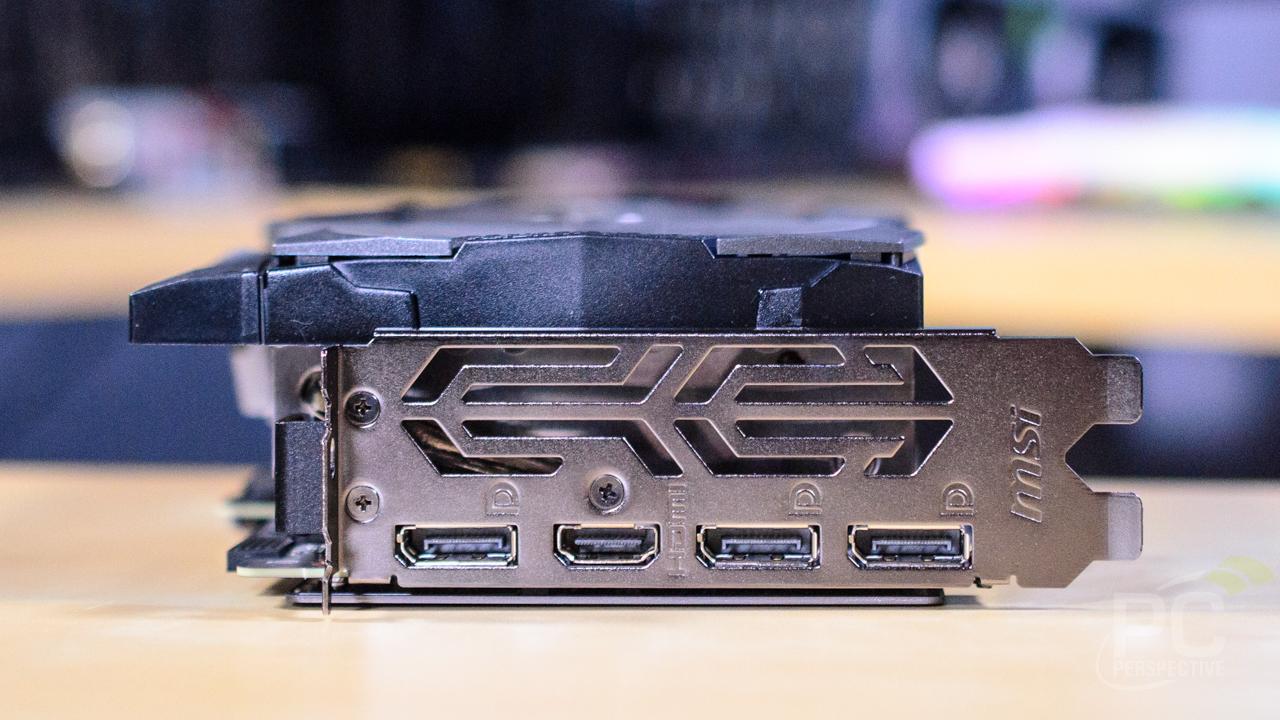 MSI RTX 2070 SUPER GAMING X TRIO IO