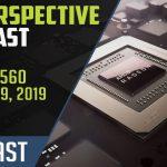 PC Perspective Podcast #560 – Xeon W-2200, Radeon RX 5500