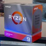 The Ryzen 9 3950X Marks The Spot