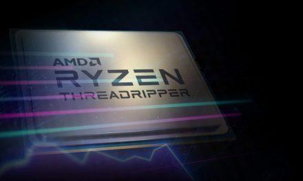 AMD Announces Ryzen Threadripper 3960X and 3970X Processors