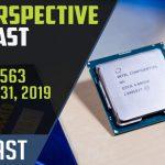 PC Perspective Podcast #563 – i9-9900KS, GTX 1660 SUPER, AMD Q3 Results