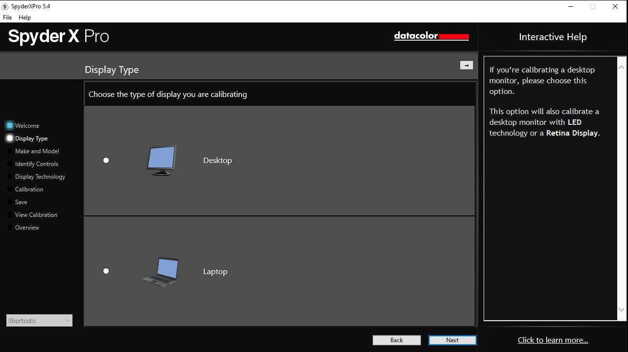 Datacolor SpyderX Pro Colorimeter Review: Advanced Monitor Calibration - Displays 16
