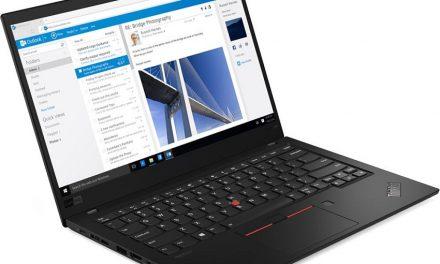 A Fantastic Voyage Through The ThinkPad X1 Carbon's Innards