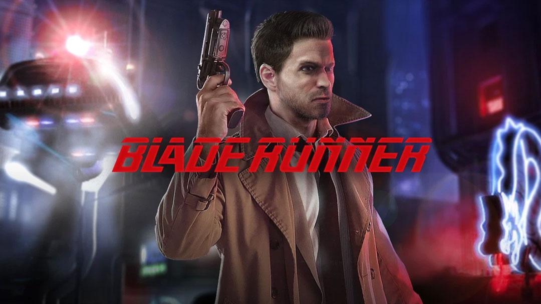 Blade Runner Makes Digital Debut on GOG.COM: The Westwood 3D Adventure Returns!