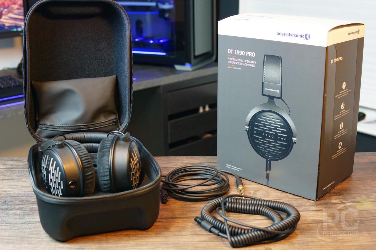 Beyerdynamic DT 1990 PRO Review: Best Headphones Under $1000? - General Tech 6