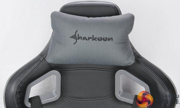Take a Seat, The Sharkoon Returns