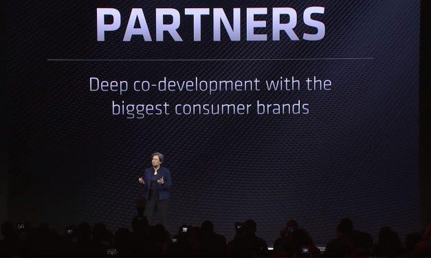 CES 2020: AMD Keynote Recap