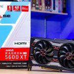 SAPPHIRE PULSE AMD Radeon RX 5600 XT Review