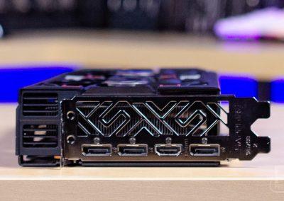 AMD Radeon RX 5600 XT IO