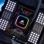CORSAIR iCUE H100i RGB PRO XT Liquid CPU Cooler Review