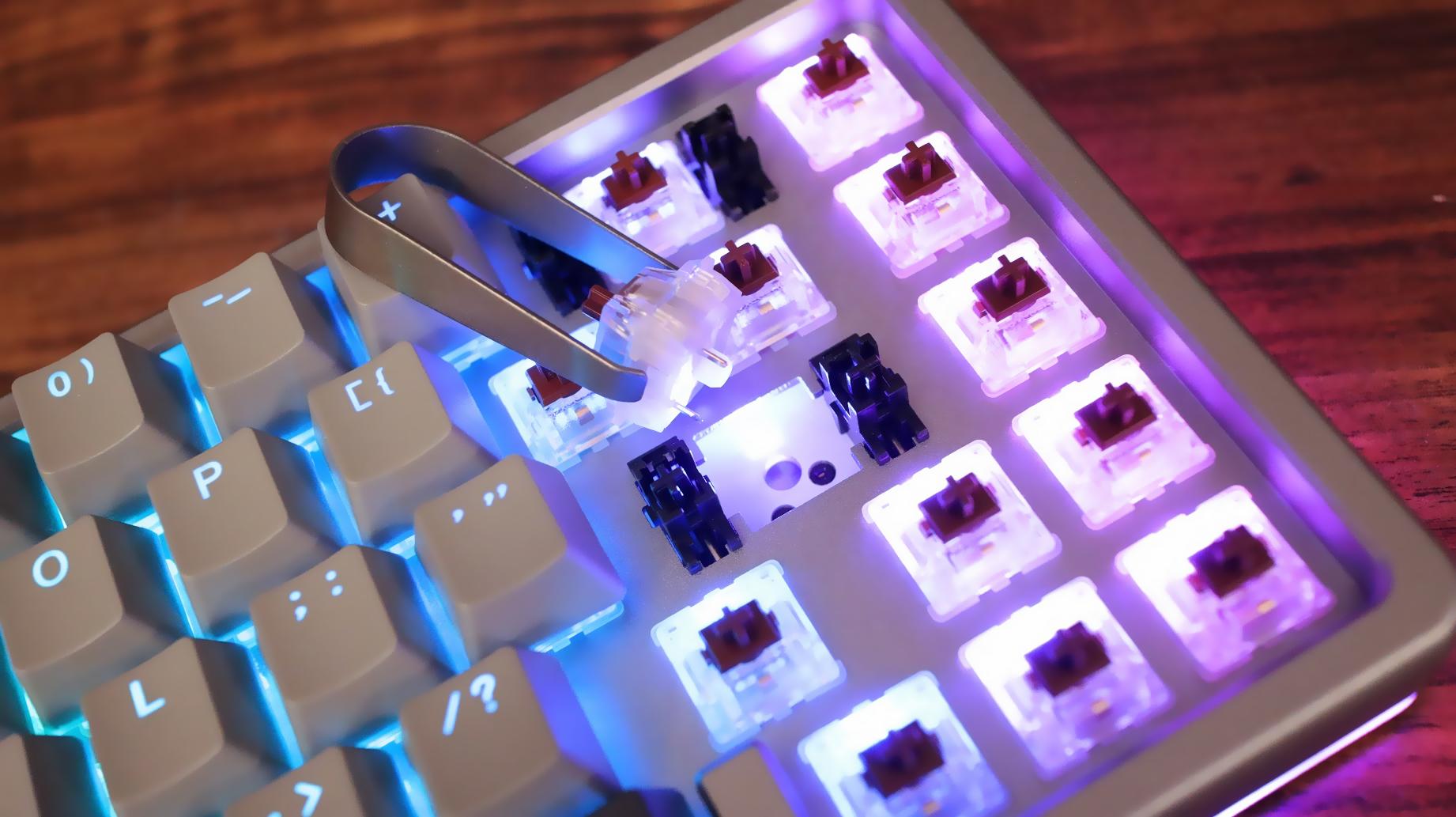 Drop ALT High-Profile Mechanical Keyboard Review - General Tech 27