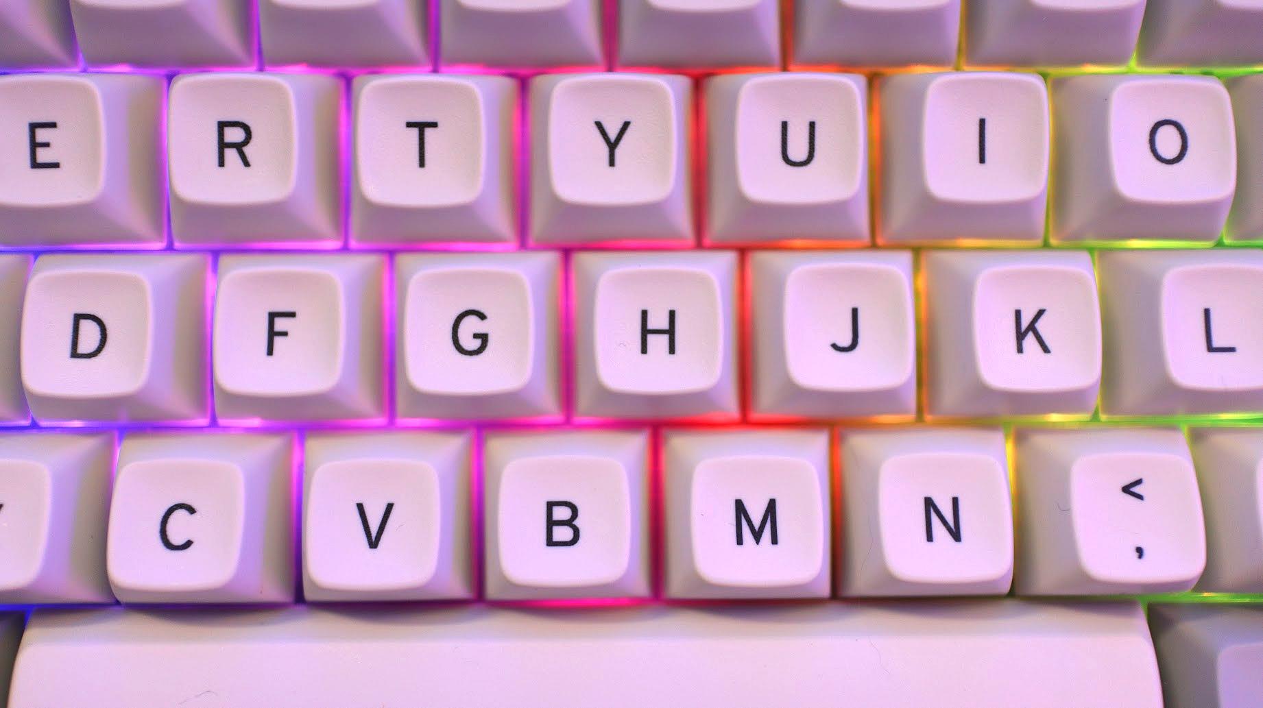 Drop ALT High-Profile Mechanical Keyboard Review - General Tech 29