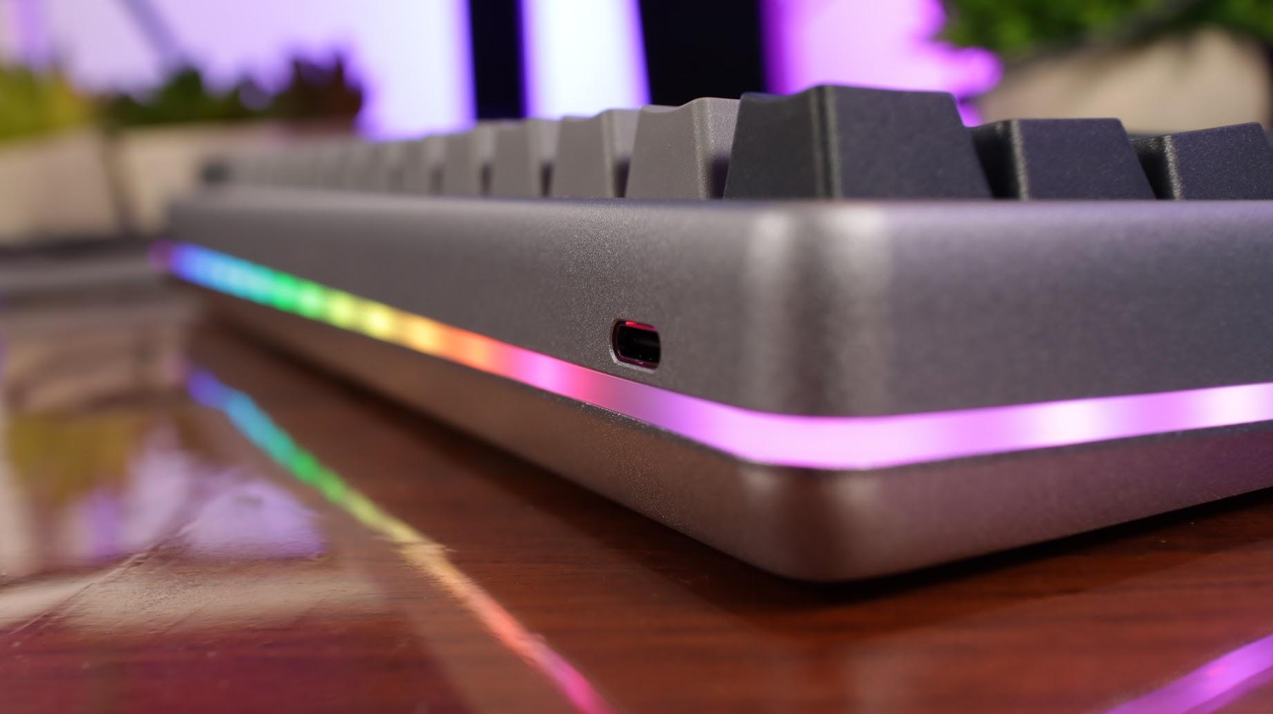 Drop ALT High-Profile Mechanical Keyboard Review - General Tech 19