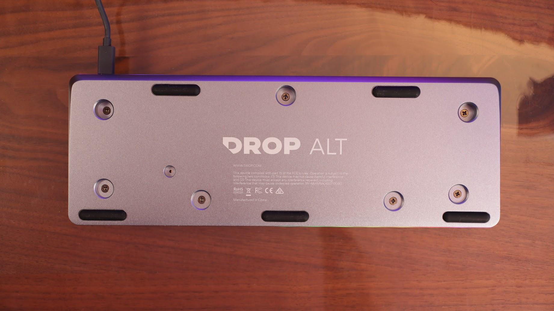 Drop ALT High-Profile Mechanical Keyboard Review - General Tech 20