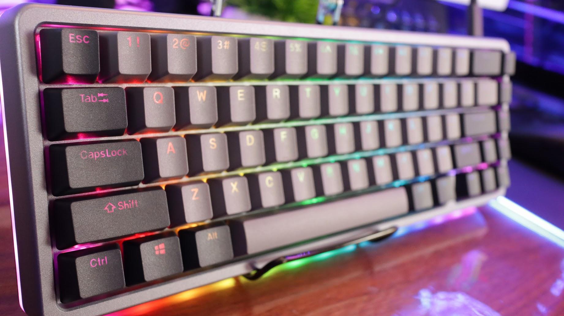 Drop ALT High-Profile Mechanical Keyboard Review - General Tech 18
