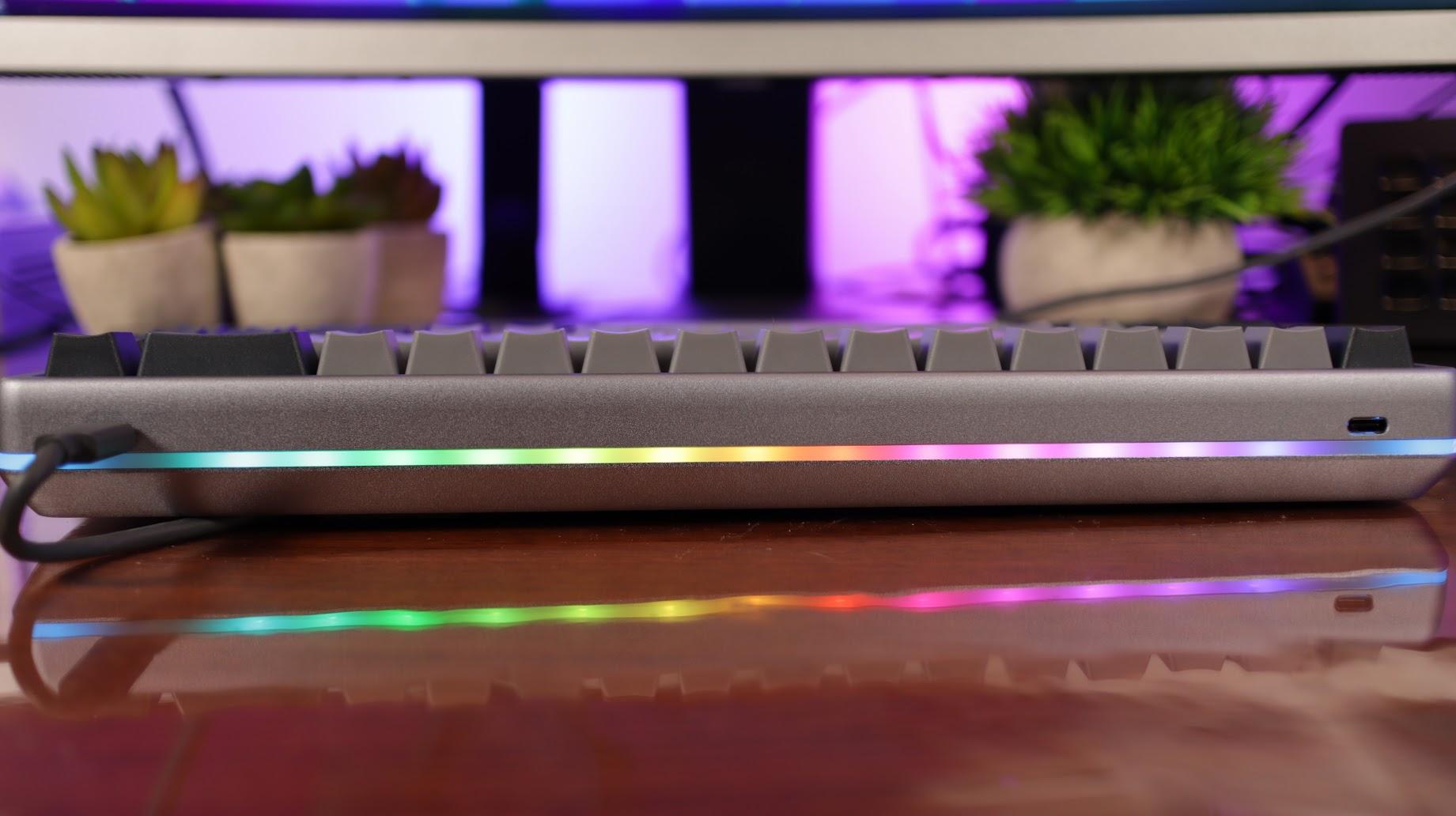 Drop ALT High-Profile Mechanical Keyboard Review - General Tech 21