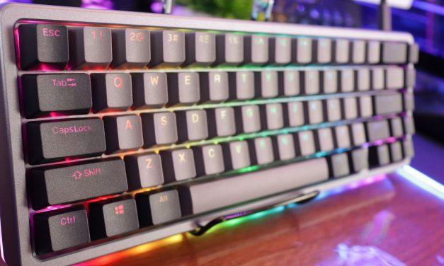 Drop ALT High-Profile Mechanical Keyboard Review
