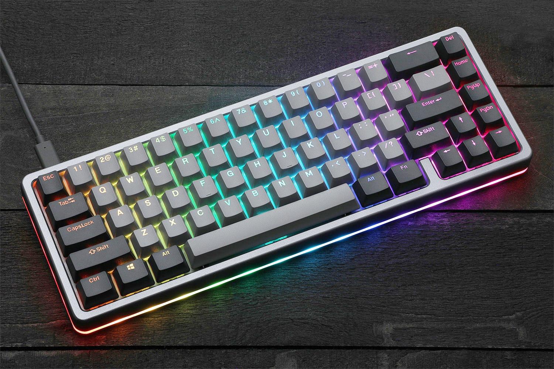 Drop ALT High-Profile Mechanical Keyboard Review - General Tech 30