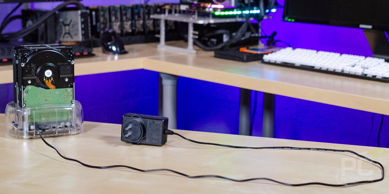 ORICO 2-Bay USB Hard Drive Docking Station With Offline Clone Review - Storage 21