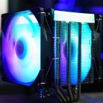 Scythe Mugen 5 ARGB Plus CPU Air Cooler Review
