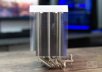 Scythe Mugen 5 ARGB Heatsink 2