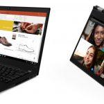 Lenovo's ThinkPad Line Is Ryzen Anew