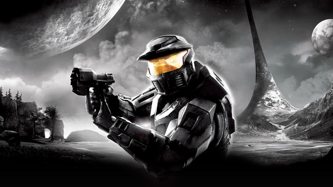 Halo: Combat Evolved Anniversary Arrives