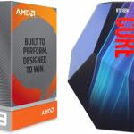 Core i9-9900K Versus Ryzen 9 3950X; Gaming Benchmark Tournament