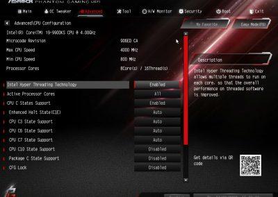 ASRock Z390 Phantom Gaming X Motherboard Review - Motherboards 64