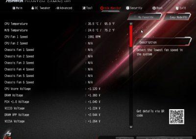 ASRock Z390 Phantom Gaming X Motherboard Review - Motherboards 66