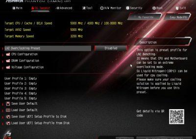 ASRock Z390 Phantom Gaming X Motherboard Review - Motherboards 61