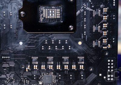 ASRock Z390 Phantom Gaming X Motherboard Review - Motherboards 56