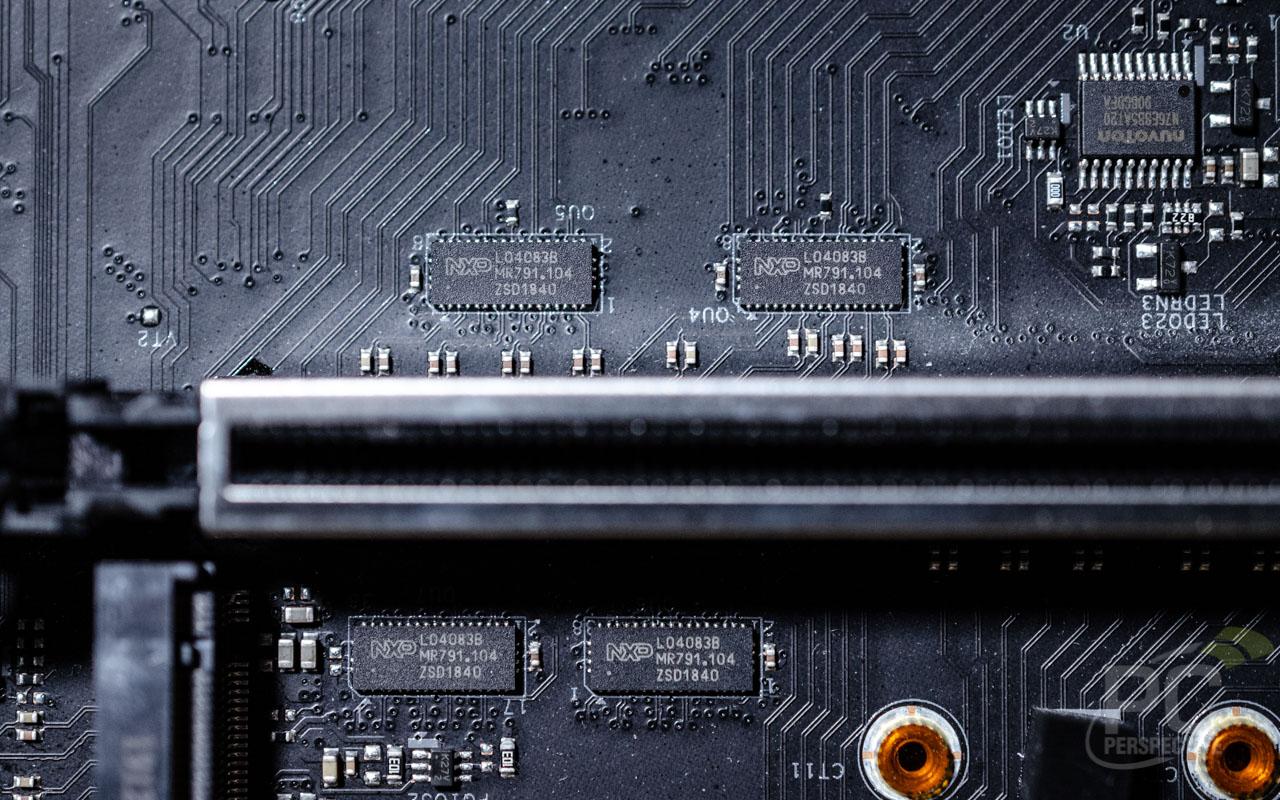 ASRock Z390 Phantom Gaming X Motherboard Review - Motherboards 58