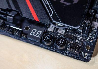 ASRock Z390 Phantom Gaming X Motherboard Review - Motherboards 48