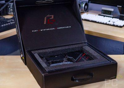 ASRock Z390 Phantom Gaming X Motherboard Review - Motherboards 42