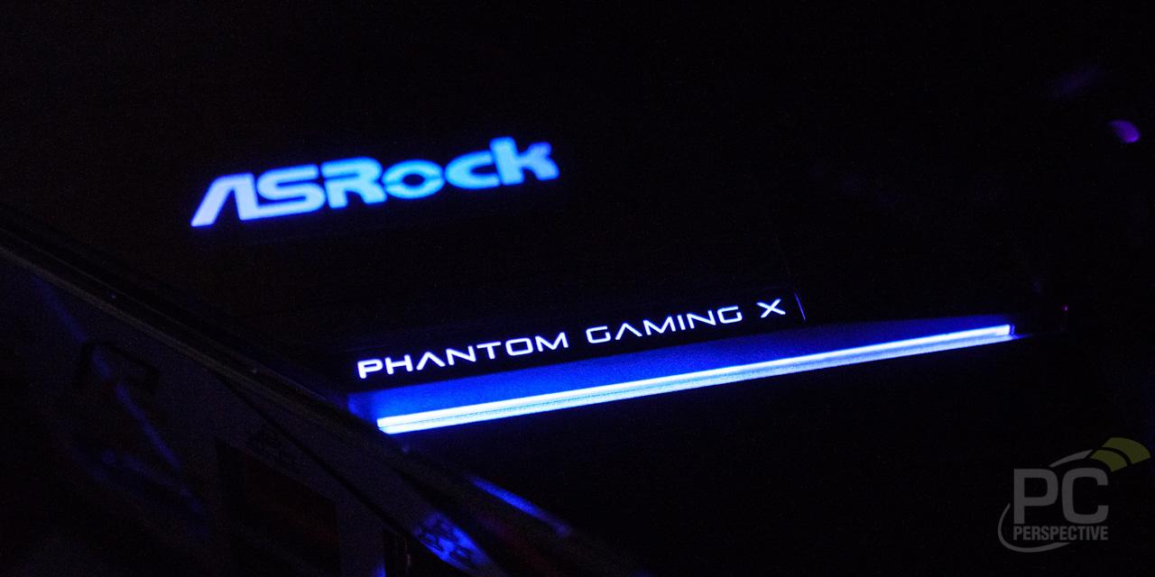 ASRock Z390 Phantom Gaming X Motherboard Review
