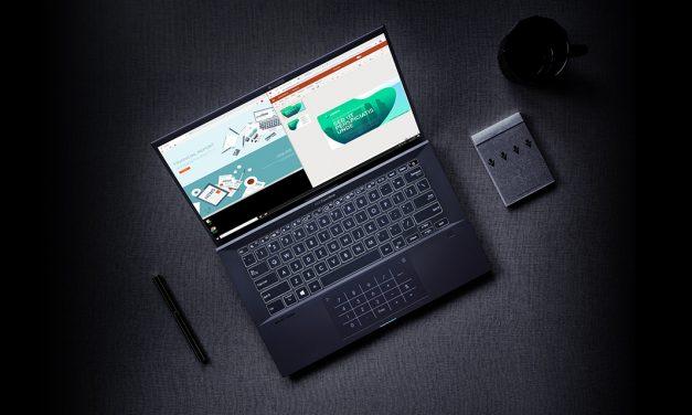 ASUS ExpertBook B9450: An Ultralight Ultrabook