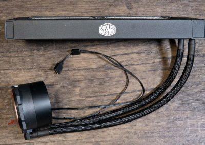 Cooler Master ML240L V2 RGB-01019