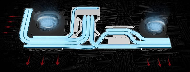 Light Up The New AMD Ryzen And Radeon Powered MSI Bravo 15 and 17 - General Tech  2