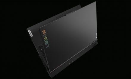 New Lenovo Legion Laptops Feature RTX SUPER Max-Q, 10th Gen Intel