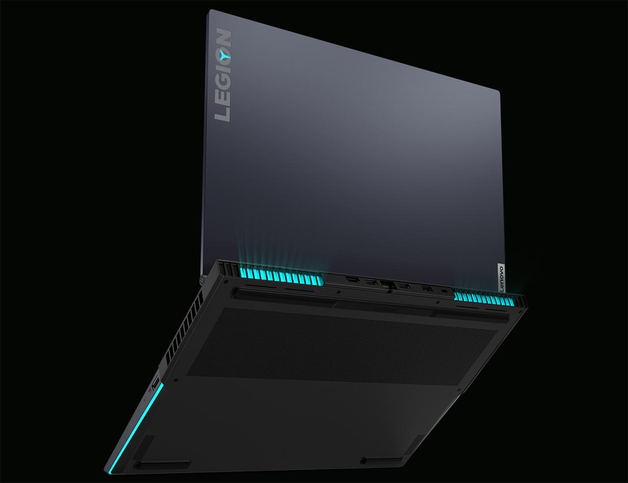 New Lenovo Legion Laptops Feature RTX SUPER Max-Q, 10th Gen Intel - Mobile 2